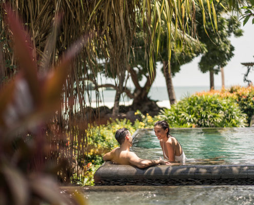 An Intimate Island Escape at Four Seasons Resort Langkawi