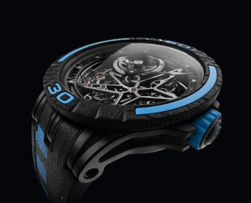 ROGER DUBUIS – ONE CLICK AWAY FROM CHANGING THE GAME