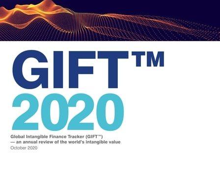 BRAND FINANCE GIFT™ 2021